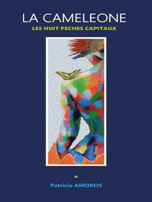 cover image of La caméléone