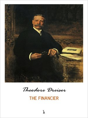 cover image of The Financier