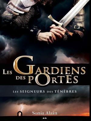 cover image of Les seigneurs des ténèbres