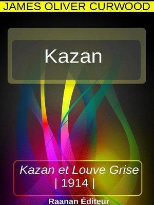 cover image of Kazan