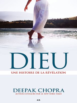 cover image of Dieu