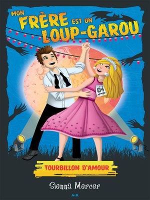 cover image of Tourbillon d'amour