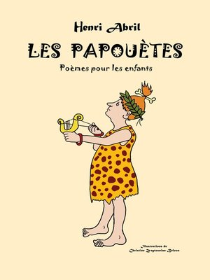 cover image of Les Papouètes