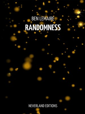 cover image of Randomness