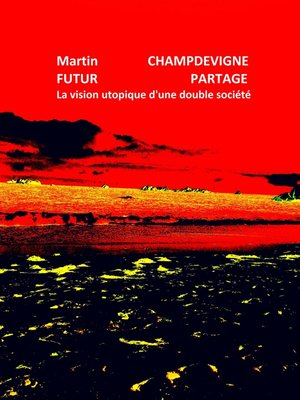 cover image of Futur partagé