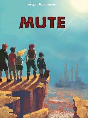 cover image of Mute