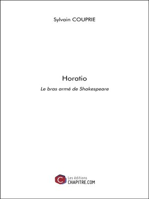 cover image of Horatio