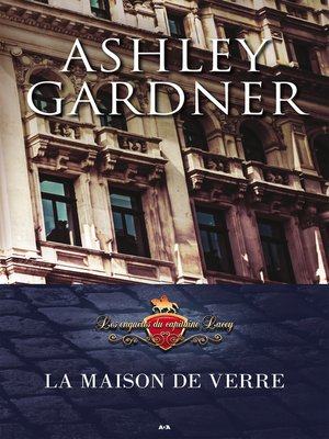 cover image of La maison de verre