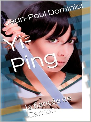 cover image of Yi-Ping