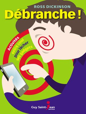 cover image of Débranche