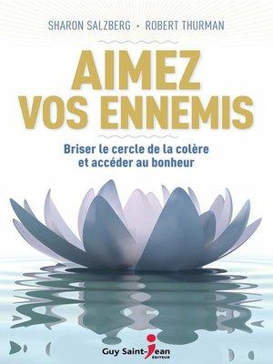 cover image of Aimez vos ennemis