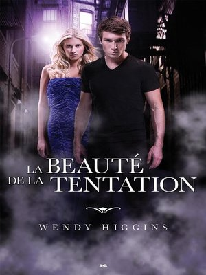 cover image of La beauté de la tentation