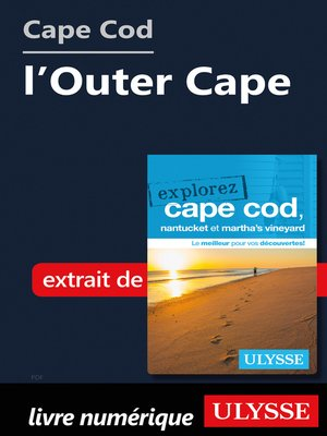 cover image of Cape Cod