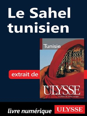 cover image of Le Sahel tunisien