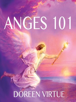 cover image of Anges 101