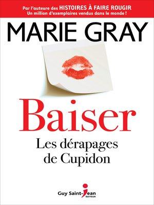 cover image of Les dérapages de Cupidon