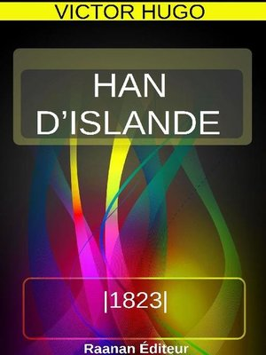 cover image of Han d'Islande