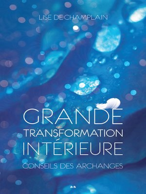 cover image of Grande transformation intérieure
