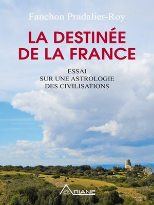 cover image of La destinée de la France