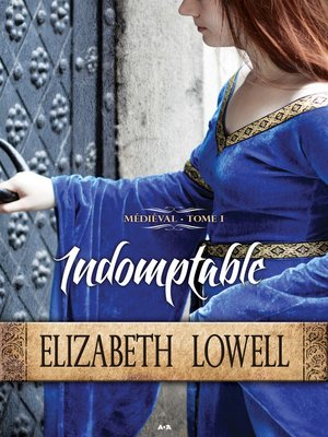 cover image of Indomptable