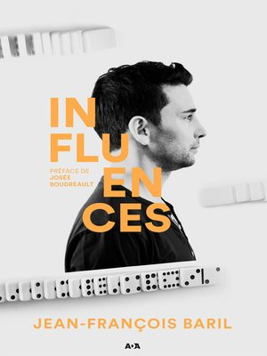 cover image of Influences