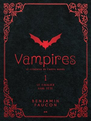 cover image of Le cavalier sans tête