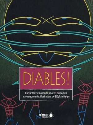 cover image of Diables!