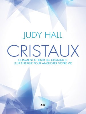 cover image of Cristaux