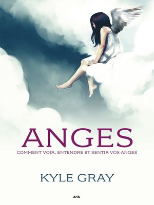 cover image of Anges