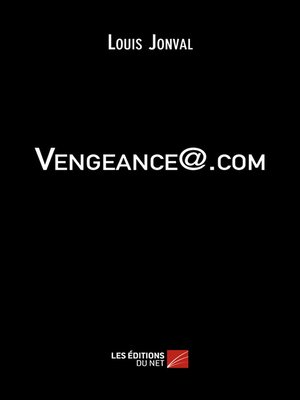 cover image of vengeance@.com