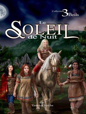 cover image of Le Soleil de Nuit
