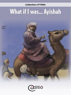 cover image of What if I was... Ayishah