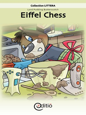 cover image of Eiffel Chess