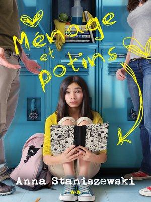 cover image of Ménage et potins