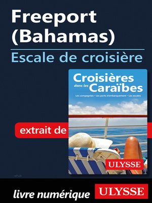 cover image of Freeport (Bahamas)--Escale de croisière