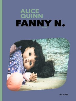 cover image of FANNY N.