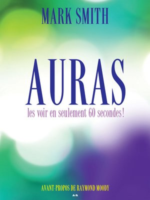 cover image of Auras