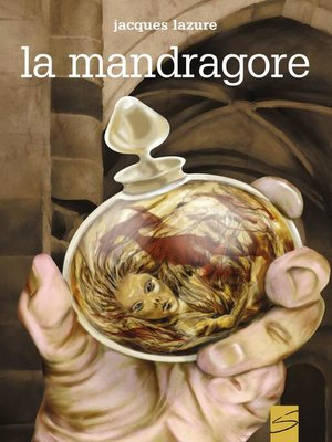 cover image of La mandragore