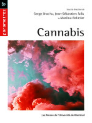 cover image of Cannabis