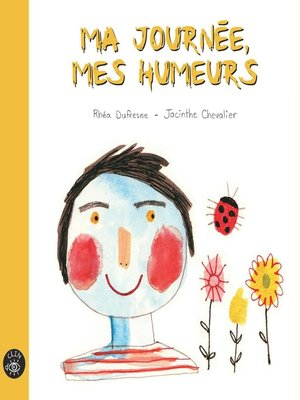 cover image of Ma journée mes humeurs