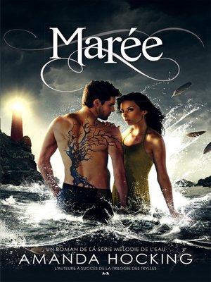 cover image of Marée