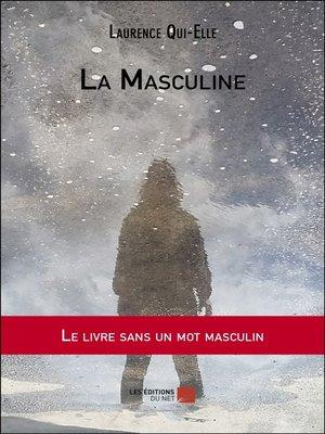 cover image of La Masculine