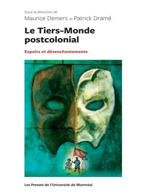 cover image of Le Tiers-Monde postcolonial