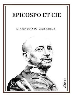 cover image of Epicospo et cie
