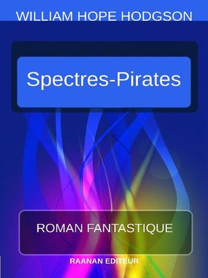 cover image of Les Spectres-Pirates