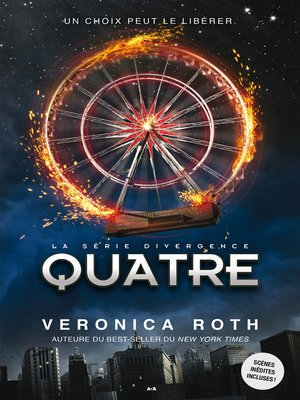 cover image of Quatre