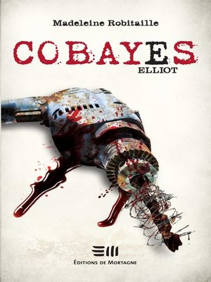 cover image of Elliot
