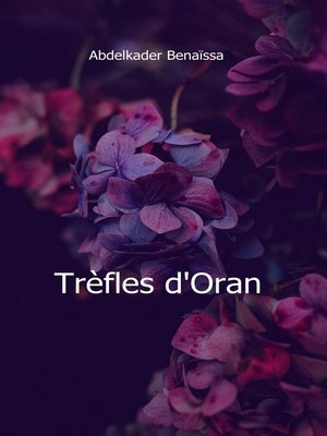 cover image of Trèfles D'Oran