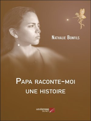 cover image of Papa raconte-moi une histoire