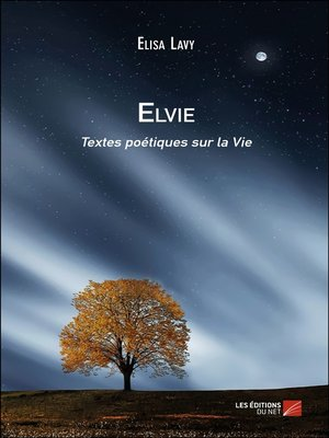 cover image of Elvie